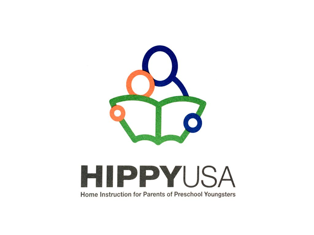 Graphic Design and Branding: Hippy USA